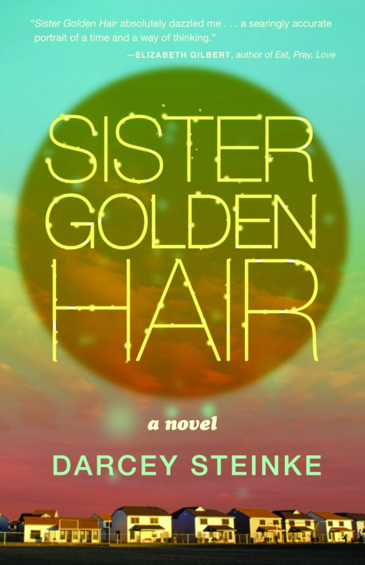 Sister Golden Hair