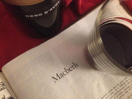 30 Macbeth