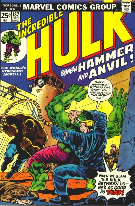 Hulk 182