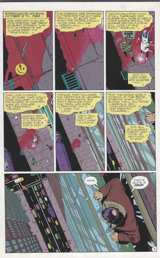 WatchmenPage1
