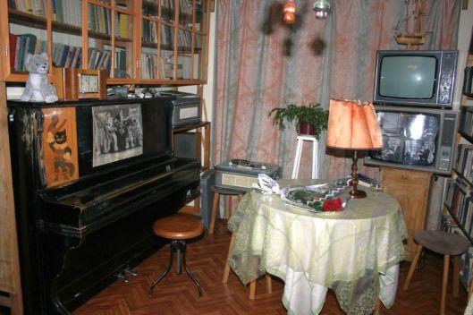Kozin home museum