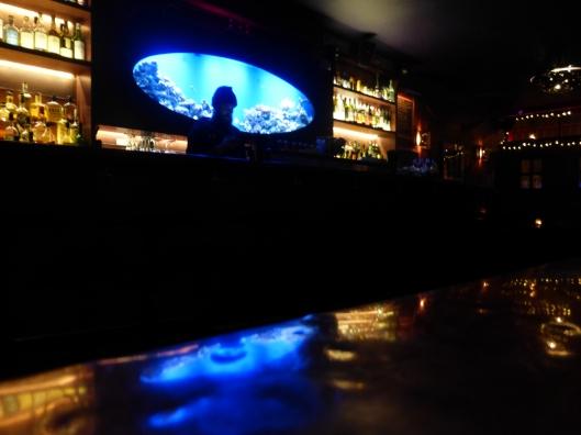 Sea Witch Tavern Aquarium