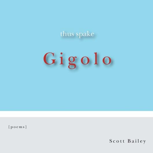 Thus Spake Gigolo