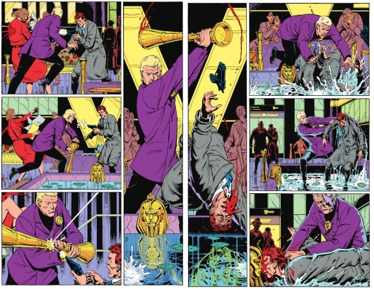 watchmen five middle