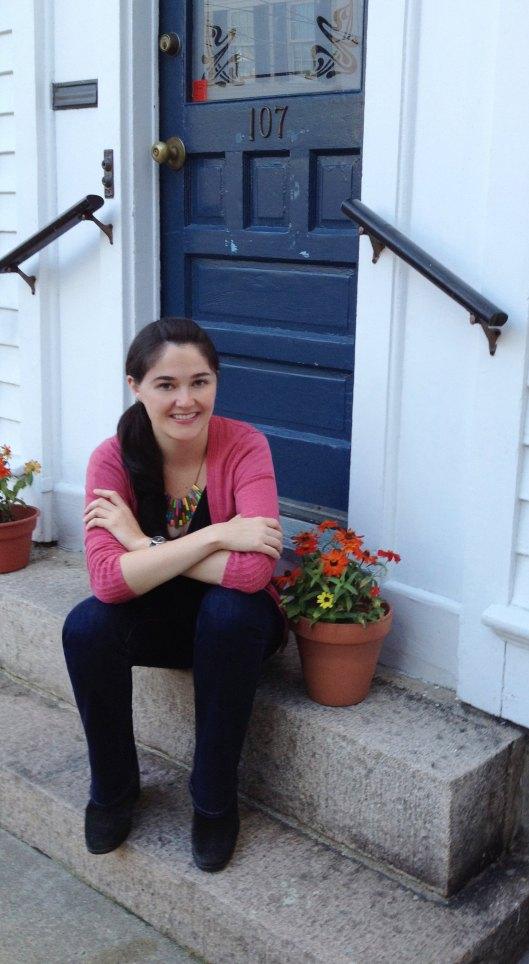 Caitlin Doyle