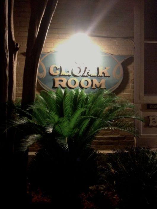 CloakRoom7