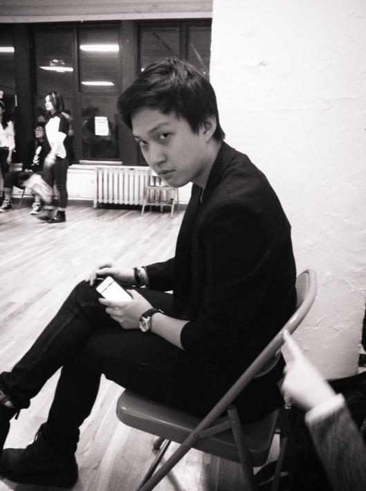 Daniel Yeom