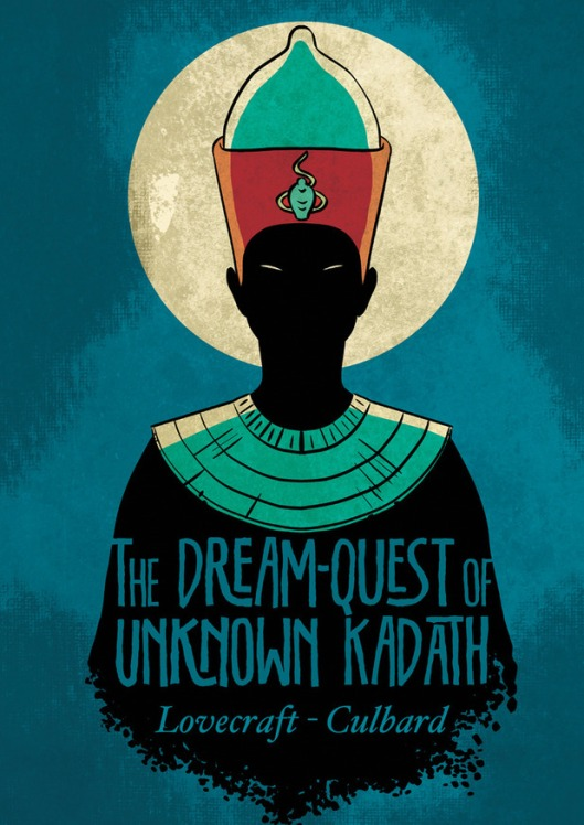 dream quest of unknown kadath