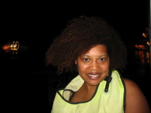 Rochelle Spencer