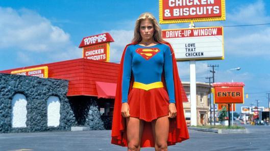 Supergirl 6