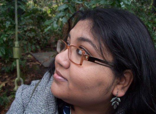 Sayantani Dasgupta
