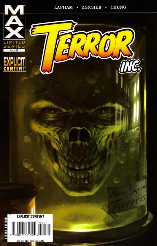 Terror Inc 4