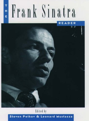 The Frank Sinatra Reader