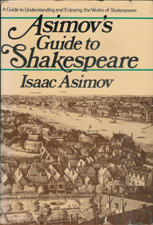 Asimovs Guide to Shakespeare