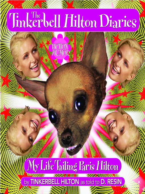 The Tinkerbell Hilton Diaries