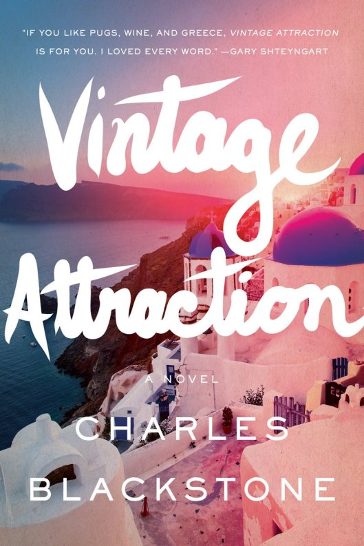 Vintage Attraction
