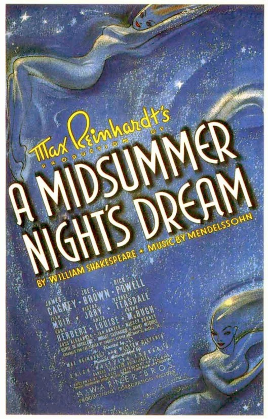 a-midsummer-nights-dream 1935