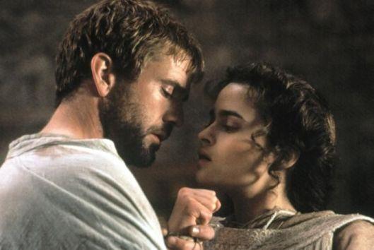 Hamlet Ophelia