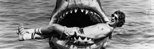 Speilberg Jaws