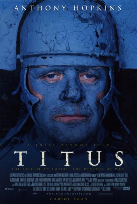 Titus Poster