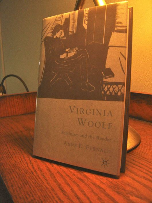 Virginia Woolf Feminism and the Reader