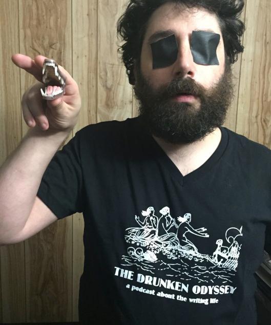 Jared Shirt