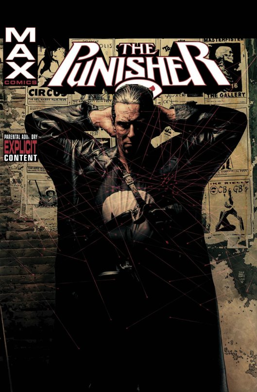Punisher MaxL