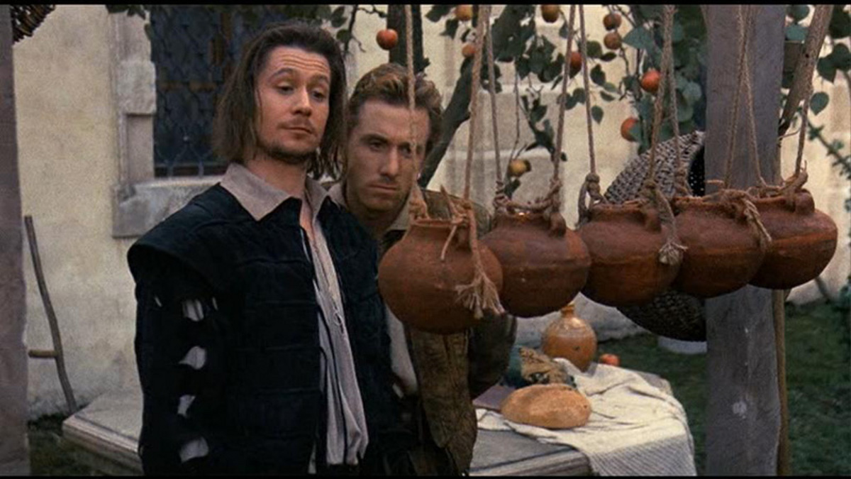 the purpose of rosencrantz and guildenstearn Get an answer for 'what is the dramatic importance of rosencrantz and  as for  the players, part of their purpose is to highlight hamlet's inability to act on his.