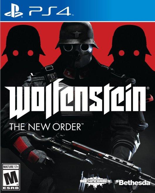 Wolfenstein New Order