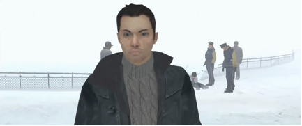 Indigo Prophecy 1
