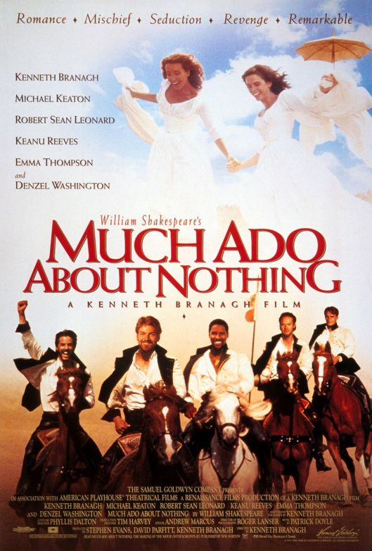 Much Ado poster 2