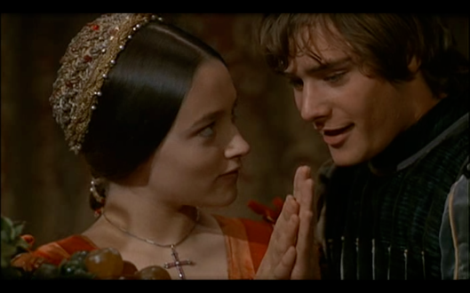 Romeo and Juliet 3