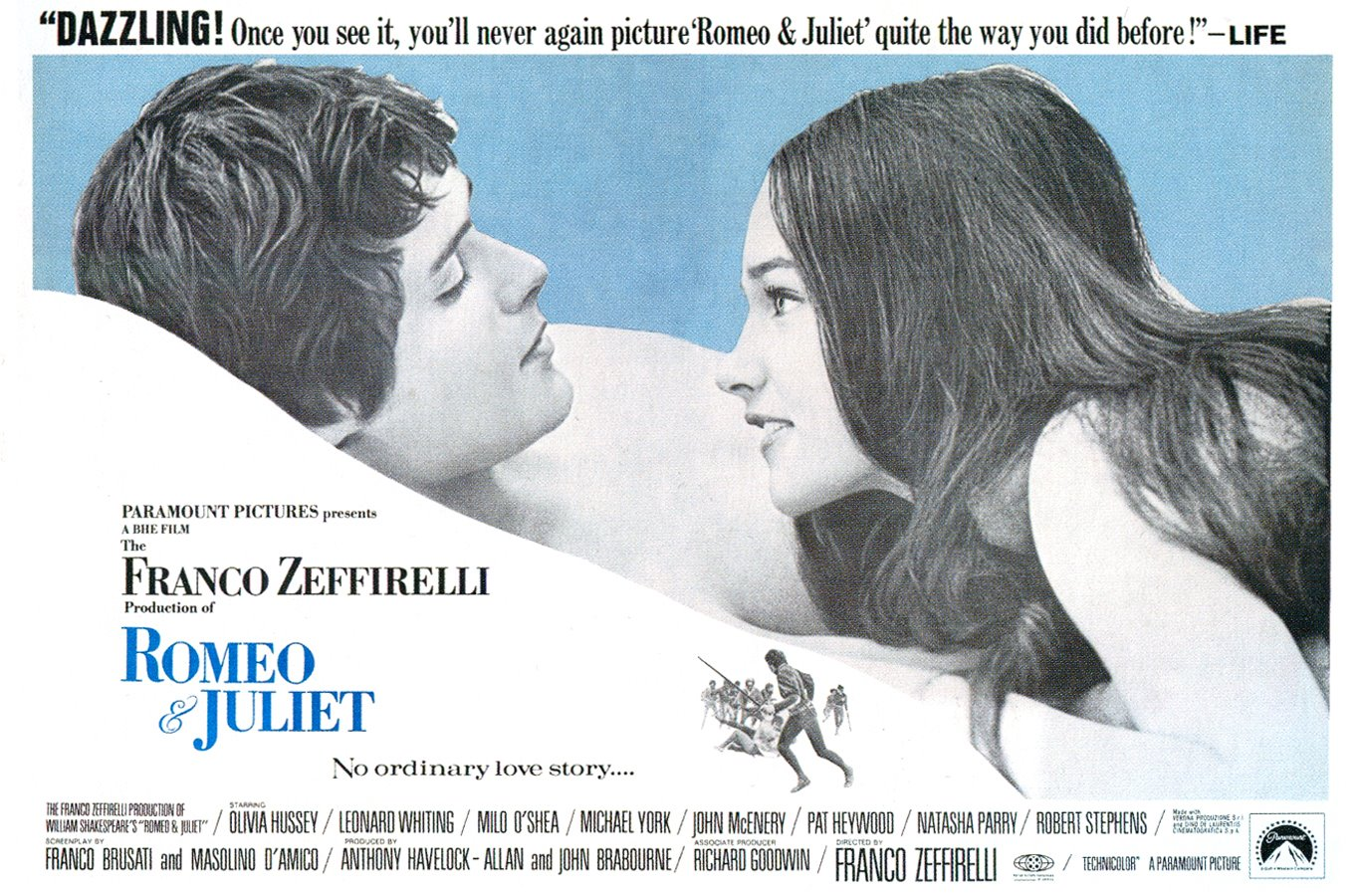 remeo and juliet Book tickets for romeo and juliet  unfortunately, payments are no longer supported by mastercard in your web browser mozilla 00, so you may experience some.