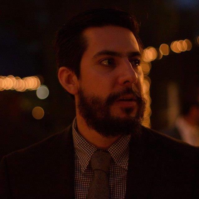 Ryan Rivas