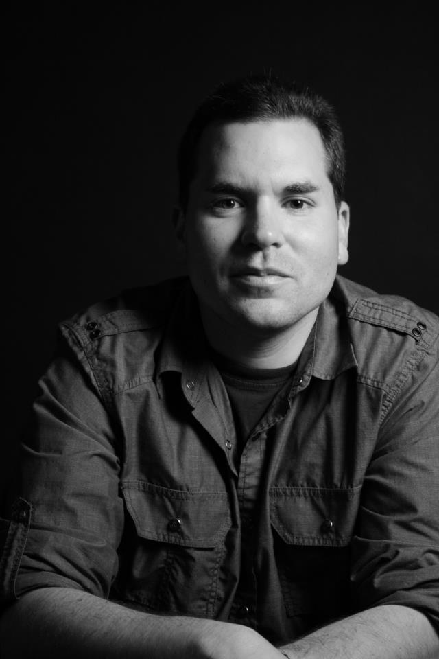 Shawn McKee