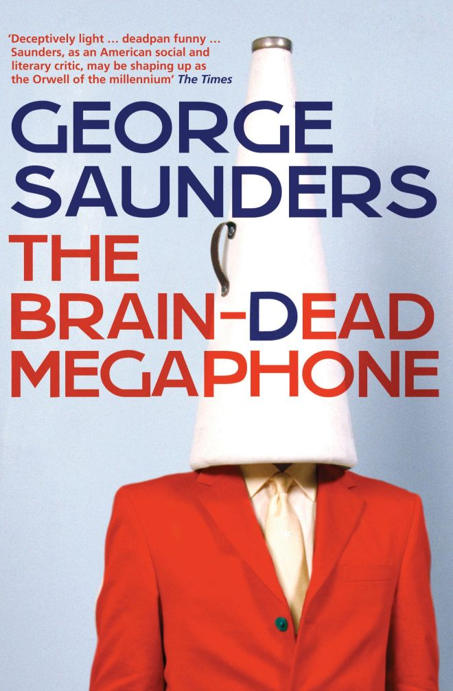The Brain Dead Megaphone
