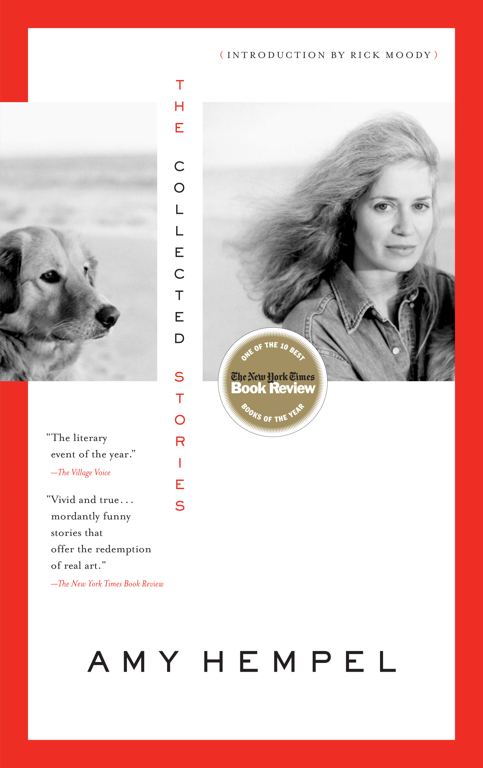 Amy Hempel Collected Stories