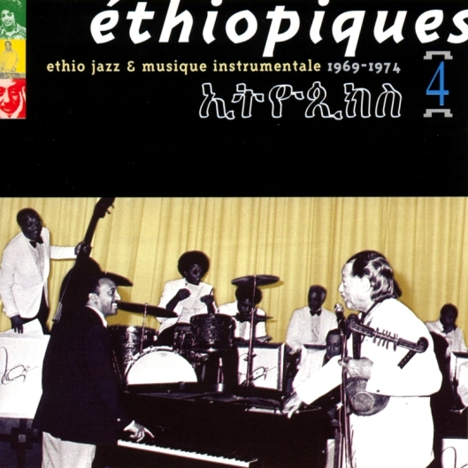 Ethiopiques Vol 4