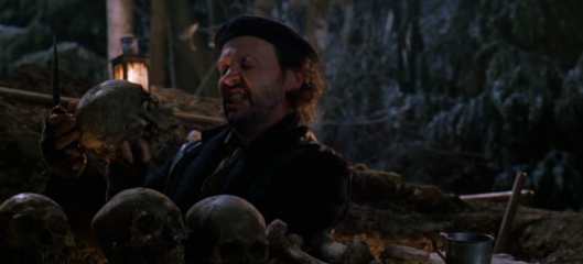 Hamlet Billy Crystal 2