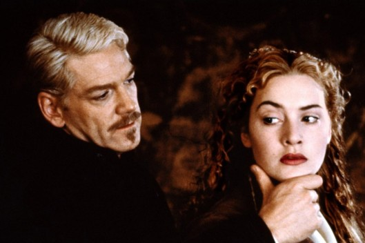 Hamlet Winslet