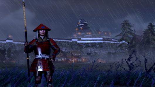 Shogun 2.3