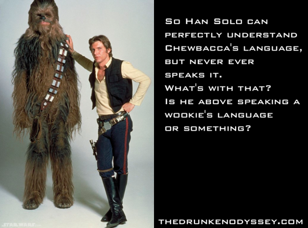 Han Solo Meme