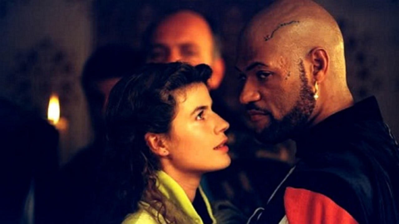 marriage in othello