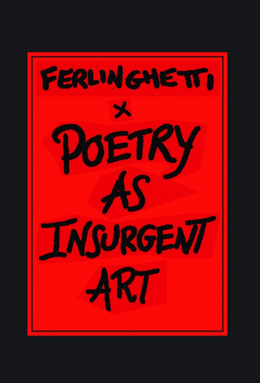 Poetry as Insurgent binding