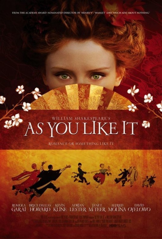 As You Like It 1