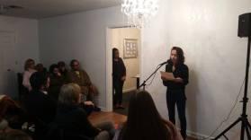 Erotic Poetry Night 4 Ashley Inguanta