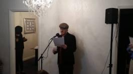 Erotic Poetry Night 4 Teege Braune