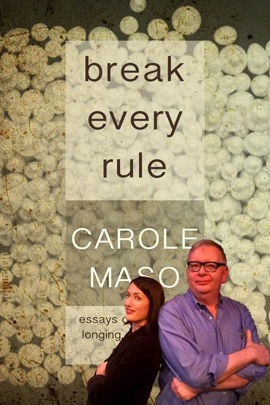 Break Every Rule John and Vanessa