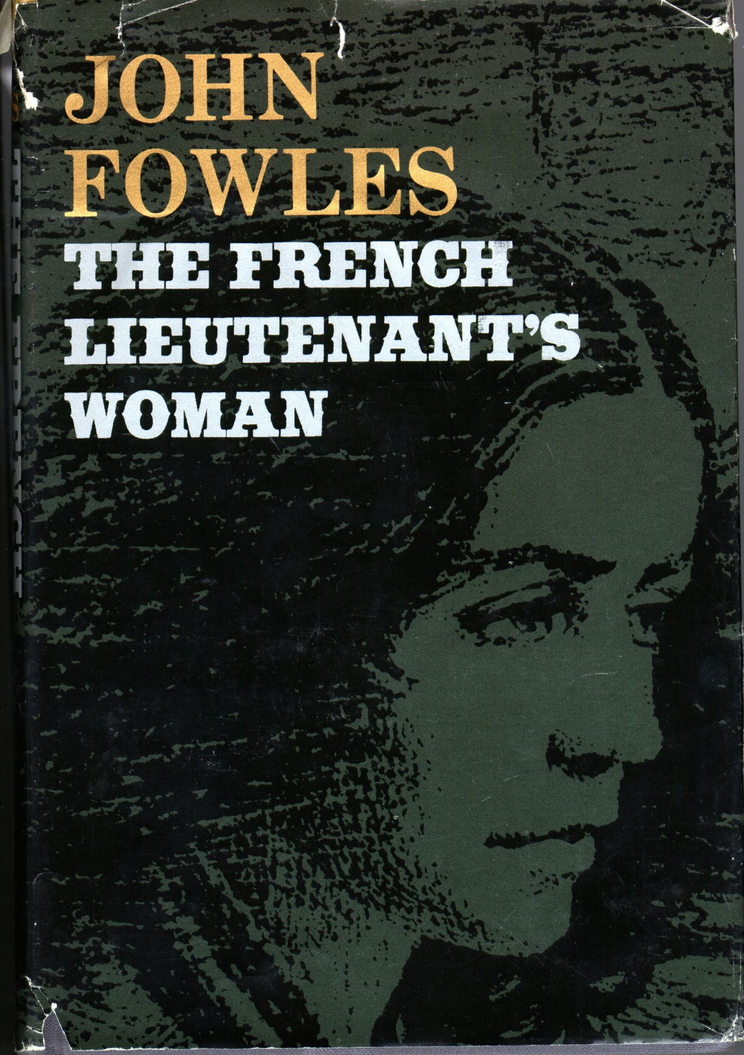 French Lieutenants Woman
