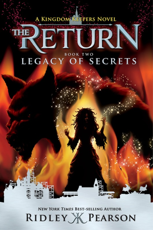 Return Book Two